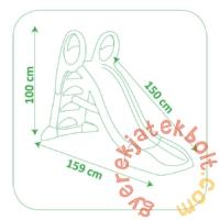 Smoby KS csúszda (310262)