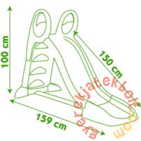 Smoby KS csúszda (310269)