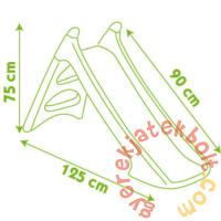 Smoby XS csúszda (310270)