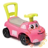 Smoby rózsaszín bébitaxi (720524)
