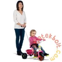 Smoby Be Fun tricikli - rózsaszín (740322)