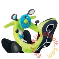 Smoby Baby Driver Comfort tricikli - kék (741200)