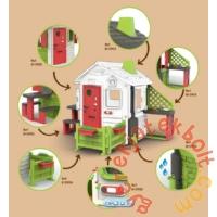 Smoby Előkert kiegészítő házikókhoz (810904)