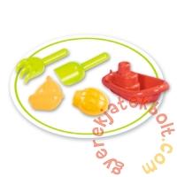 Smoby 2 az 1-ben asztalka (840107)Smoby 2 az 1-ben játékasztalka (840107)