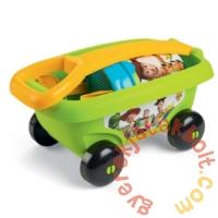 Smoby Homokozó szett kiskocsival - Toy Story (867010)