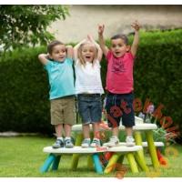 Smoby Kispad gyerekeknek - zöld (880301)