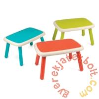 Smoby Asztalka gyerekeknek - zöld (880401)