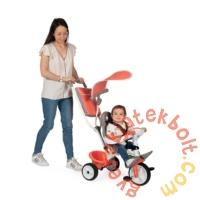 Smoby Baby Balade tricikli napellenzővel - Narancs