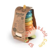 Smoby Green - Montessori torony készségfejlesztő játék (181202)