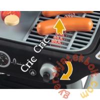 Smoby Barbecue játék kerti grillsütő