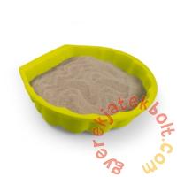 Smoby Kagyló formájú homokozó - mini (850202)