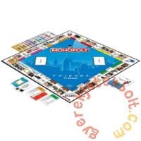 Hasbro - Monopoly Jóbarátok társasjáték