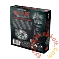 Nightmare horror kalandjáték