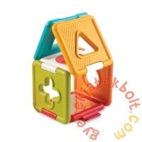 Tiny Love Formaválogató és Puzzle 2 az 1-ben bébijáték