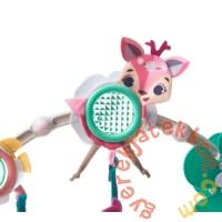 Tiny Love Princess Tales játékív babakocsira, babahordozóra
