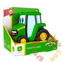 Tomy Push N Roll Johnny guruló traktor (42925)