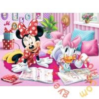 Trefl 30 db-os puzzle - Minnie Mouse - Legjobb barátok (18217)
