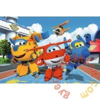 Trefl 24 db-os Maxi puzzle - Super Wings (14252)