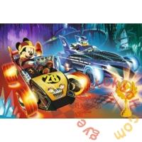 Trefl 24 db-os Maxi puzzle - Mickey Mouse és barátai - A kaland íze (14266)