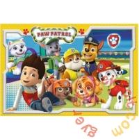 vTrefl 24 db-os Maxi puzzle - Mancs őrjárat - Vizes csapat (14287)