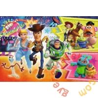 Trefl 24 db-os Maxi puzzle - Toy Story 4 - A kaland folytatódik (14295)
