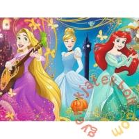 Trefl 30 db-os puzzle - Disney Princess - Elvarázsolt dallam (18234)