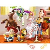 Trefl 30 db-os puzzle - Toy Story 4 - Játékra fel! (18243)