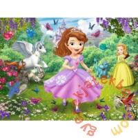 Trefl 30 db-os puzzle - Szófia hercegnő a kertben (18252)