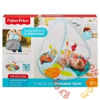 Fisher-Price Halacskás praktikus játszószőnyeg (FXC15)