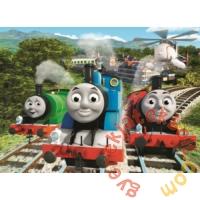 Trefl 20 db-os MINI MAXI puzzle - Thomas és barátai (56019)