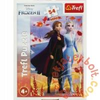 Trefl 54 db-os MINI puzzle - Jégvarázs 2 (54173)
