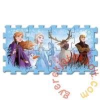 Trefl 8 db-os Szivacs puzzle - Jégvarázs 2 (61137)