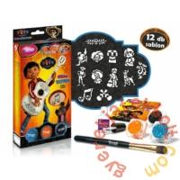 TyToo - Coco Csillámtetoválás szett (500976)
