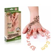 Tytoo - Instant Henna szett kéz és láb mintákkal
