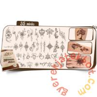 Tytoo - Instant Ornamental Henna szett