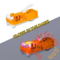 Zoom Tubes távirányítós autó (ZMT252513)Zoom Tubes távirányítós autó (ZMT252513)