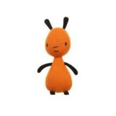 Bing és barátai plüss figura - Flop - 15 cm