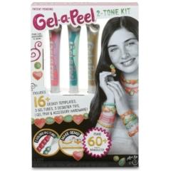 Gel-a-Peel 3 db-os szett - Duplaszínű (547839)