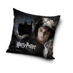 Harry Potter párnahuzat 40 x 40 cm-es