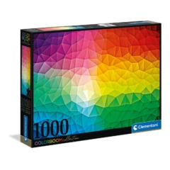 Clementoni 1000 db-os puzzle ColorBoom Collection - Mozaik (39597)