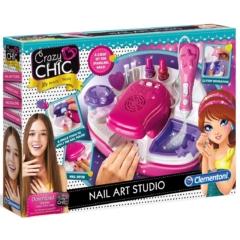 Crazy Chic - Nail Art manikűr stúdió (78257)
