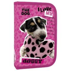 The Dog tolltartó - I love doggy (PJTD33)