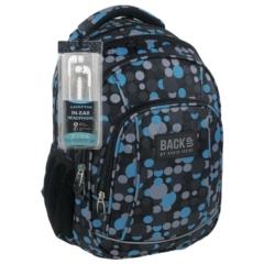 BackUp iskolatáska, hátizsák - 4 rekeszes (PLB1A16)