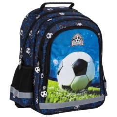 Focis iskolatáska, hátizsák - Championship Football