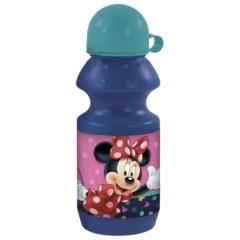 Minnie Mouse műanyag kulacs kupakkal - Görkoris