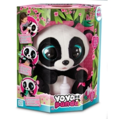 YOYO Panda interaktív plüss figura (IMC095199)