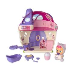 Cry Babies Varázs könnyek Katie nagyháza készlet (IMC097940)