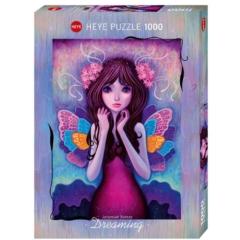 Heye 1000 db-os puzzle - Dreaming - Morning Wings, Ketner (29804)