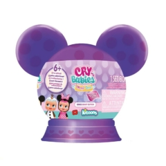Cry Babies Varázskönnyek meglepetés baba - Disney kiadás