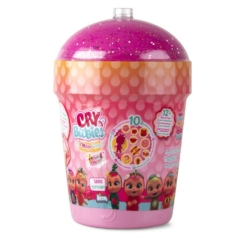 Cry Babies Varázskönnyek - Tutti Frutti illatos meglepetés babákkal S1 (IMC093355)